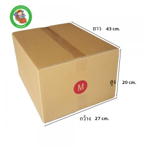 กล่อง-M